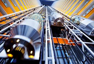 Elevator / escalator SPECIFICATION